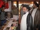 نمایشگاه دستاوردهای نمازجمعه استان