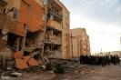 مناطق زلزله زده سر پل ذهاب کرمانشاه