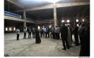 مسئول ستادهای نمازجمعه کشور از روند ساخت مصلی الغدیر خرم آباد