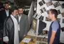 اولین نمایشگاه رسانه های دیجیتال و دومین نمایشگاه مطبوعات و خبرگزاری های استان
