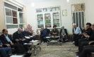 دیدار نمایندگان استان در مجلس خبرگان رهبری و مجلس شورای اسلامی