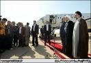 مراسم استقبال از رئیس جمهور محترم(1)