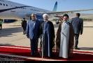 سفرهای ریاست جمهوری ایران