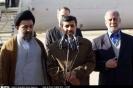 سفر دوره سوم دکتر احمدی نژاد - سال 1389