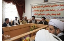 بیست و هشتمین گردهمایی ائمه جمعه استان