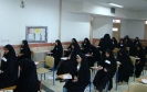 آزمون ورودی مدرسه علمیه معصومیه خرم آباد