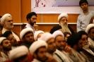 گردهمیی علما و روحانیون استان با دکتر علی لاریجانی