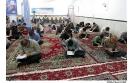 ماه مبارک رمضان 1393 - مسجد بعثت
