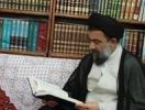 سیمای حجت الاسلام والمسلمین میرعمادی_2
